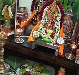 Vaibhav Lakshmi Puja - Vaibhav Lakshmi, Vaibhavlakshmi org